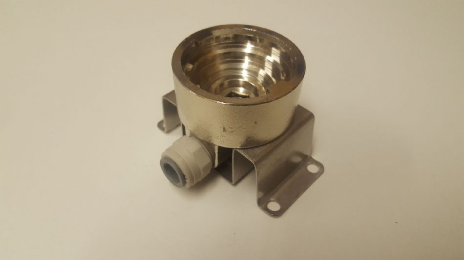 Cleaning Socket 'S' Type Stainless Steel